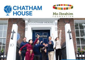Mo Ibrahim Foundation Academy Fellowship at Chatham House in UK