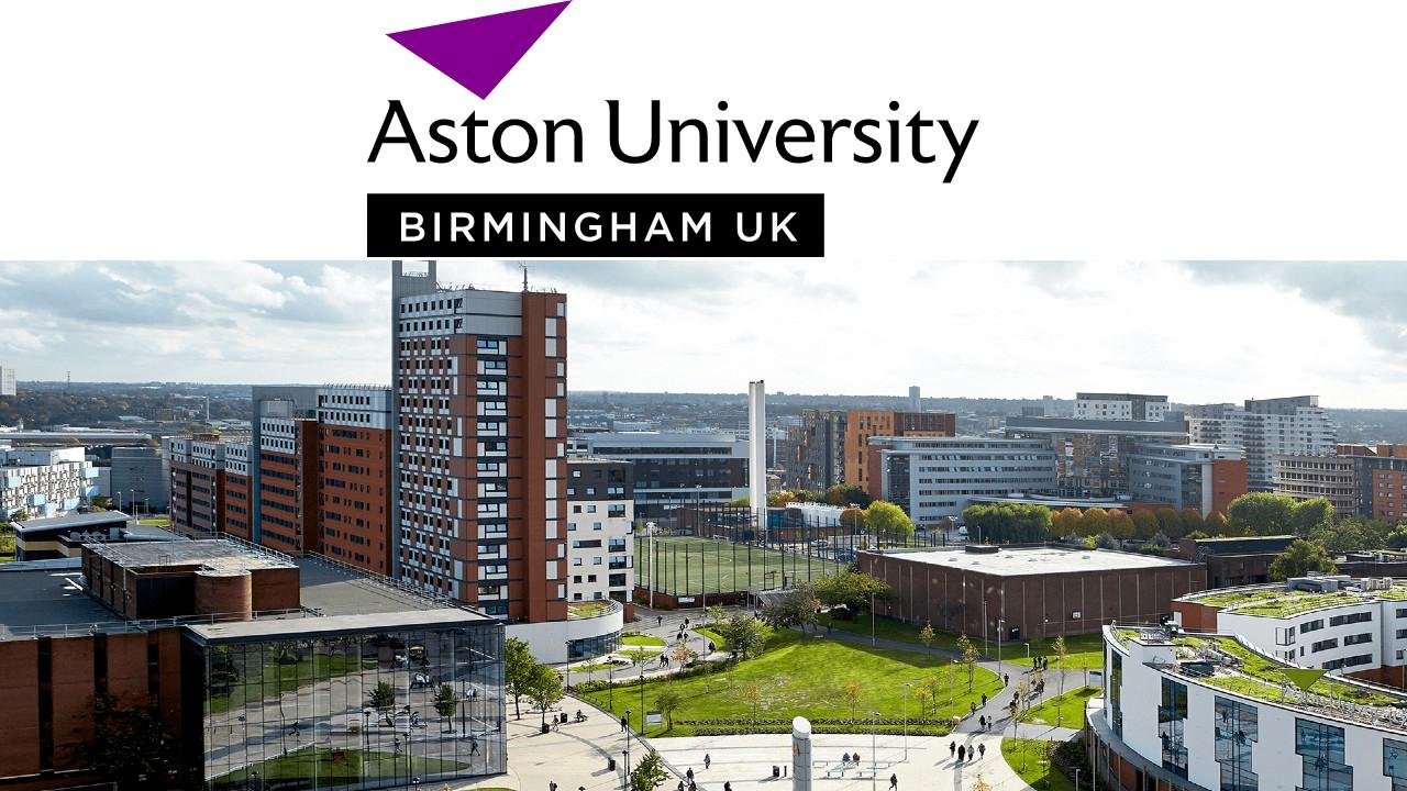 Aston University Women in Engineering Scholarship in the UK