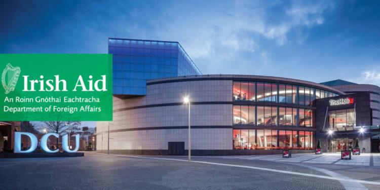 Ireland Fellows Programme SIDS Master's Scholarships