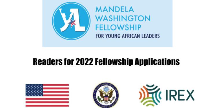 The Mandela Washington Fellowships Application Readers 2022