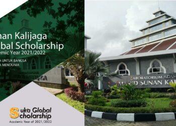 The Sunan Kalijaga Global Scholarships For International Students